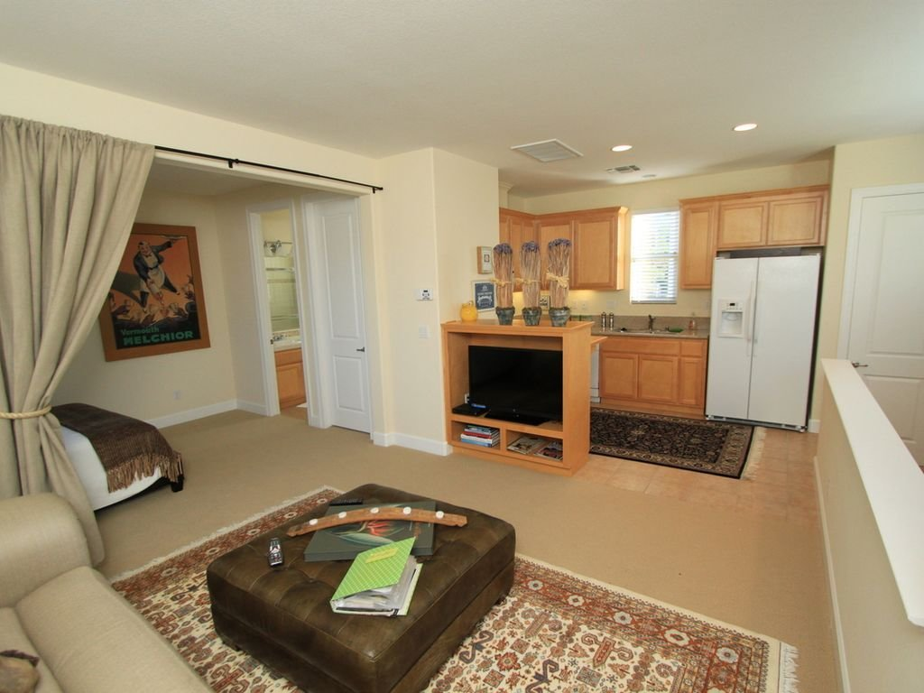 Best Fantastic Yountville Studio Apartment Walk Vrbo With Pictures