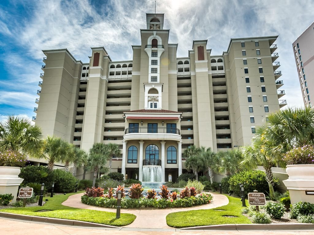 Best Large Oceanfront Four Bedroom Condo Vrbo With Pictures