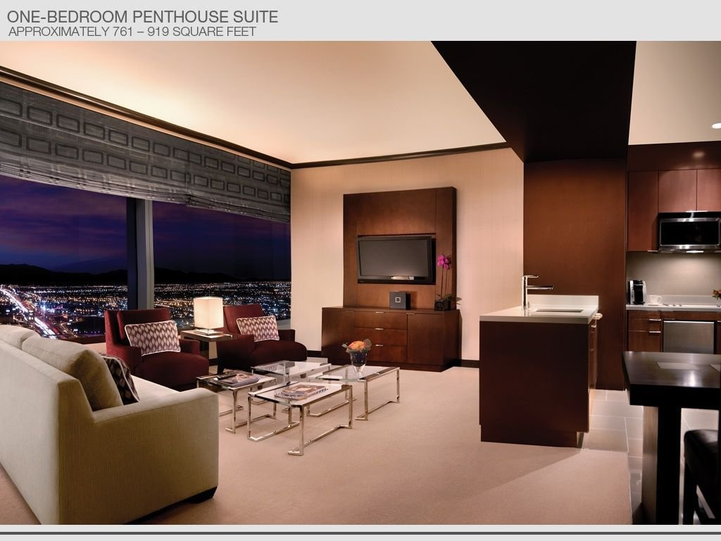 Best Vdara 1 Bedroom P*Nth**S* Suite The Homeaway Las Vegas With Pictures