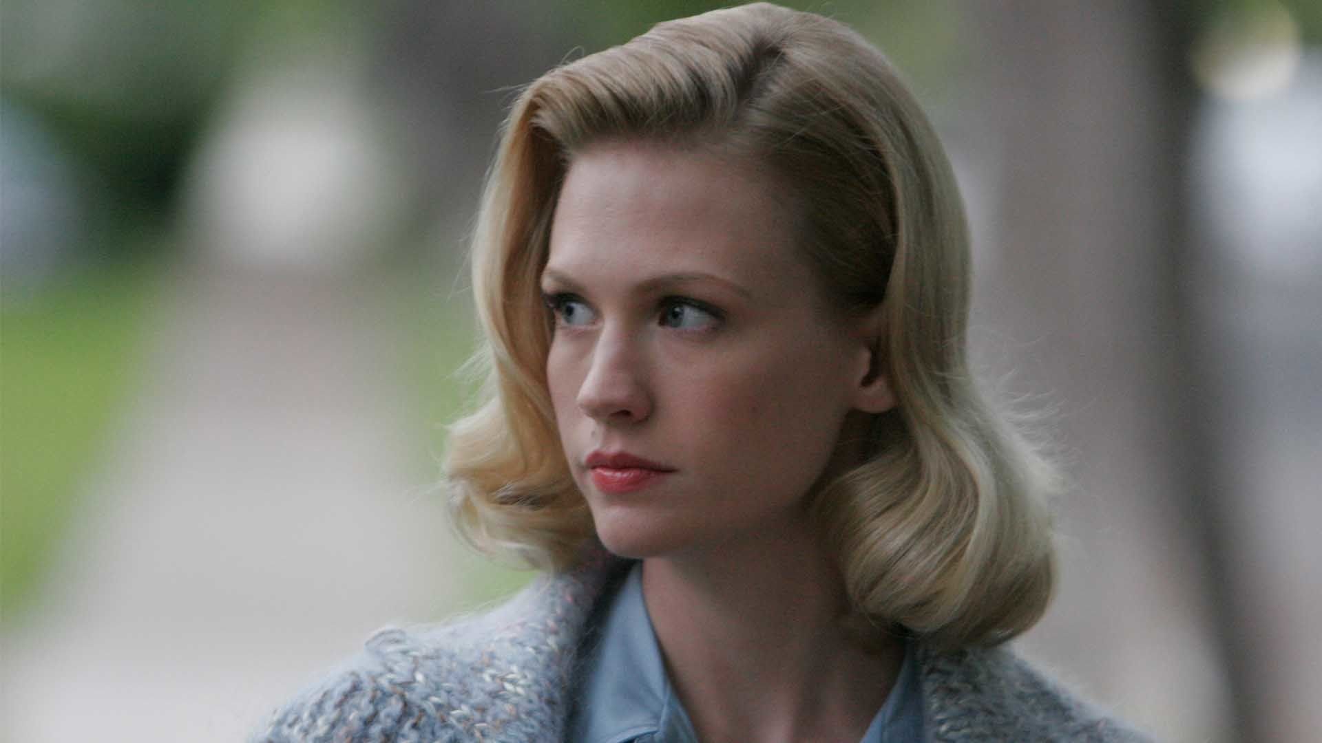Free Video Extra Mad Men Women's Hairstyles Inside Mad Men Wallpaper