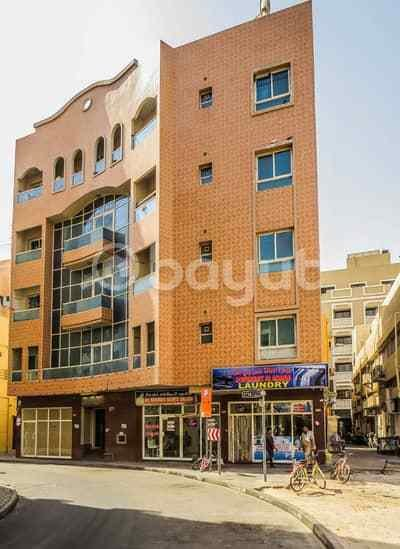 Best 1 Bedroom Apartments For Rent In Deira 1 Bhk Flats Page With Pictures
