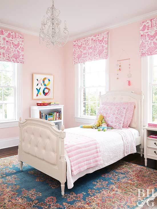 Best Kid S Bedroom Ideas For Girls With Pictures