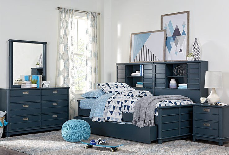Best Boys Bedroom Furniture Sets For Kids With Pictures