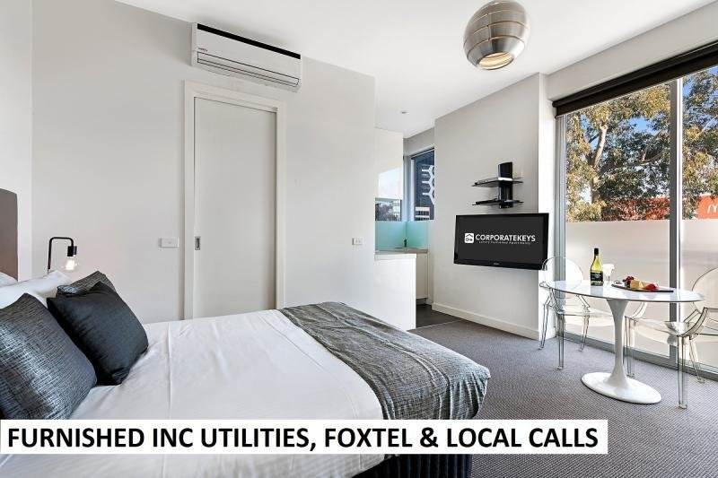 Best Studio Apartments For Rent In South Melbourne Vic 3205 With Pictures