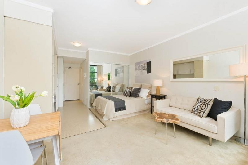 Best 1 Bedroom Studio Apartments For Sale In Sydney Nsw With Pictures