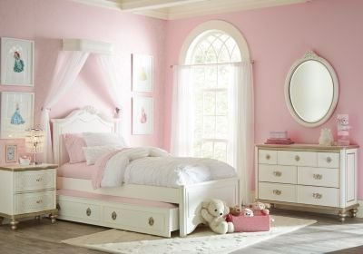 Best Disney Princess Bedroom Furniture Sets With Pictures