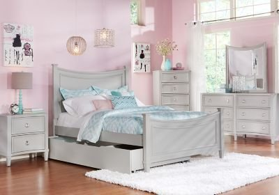 Best Full Size Teenage Bedroom Sets 4 5 6 Piece Suites With Pictures