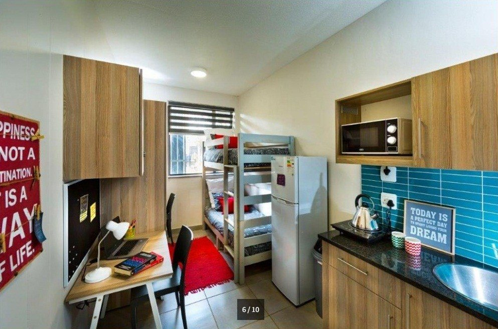 Best 1 Bedroom Apartment Flat To Rent In Hatfield Pretoria Junk Mail With Pictures