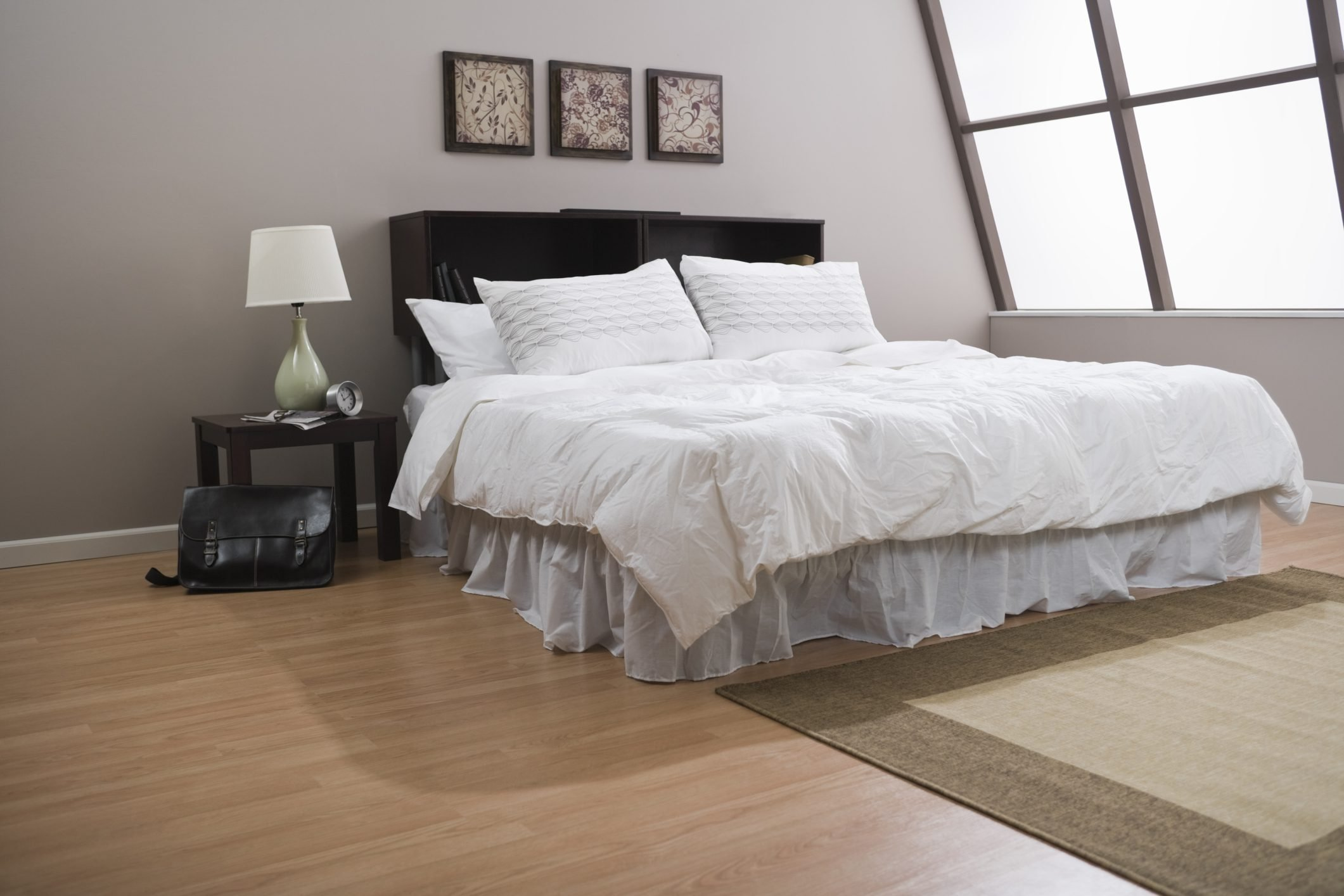 Best How To Furnish An L Shaped Master Bedroom Ehow With Pictures
