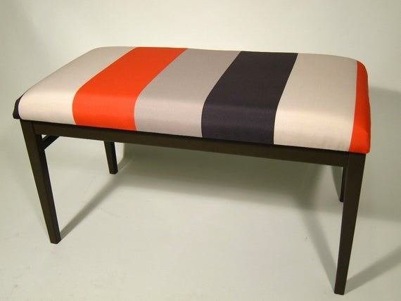 Best Items Similar To Upholstered Bench Bedroom Bench With Pictures