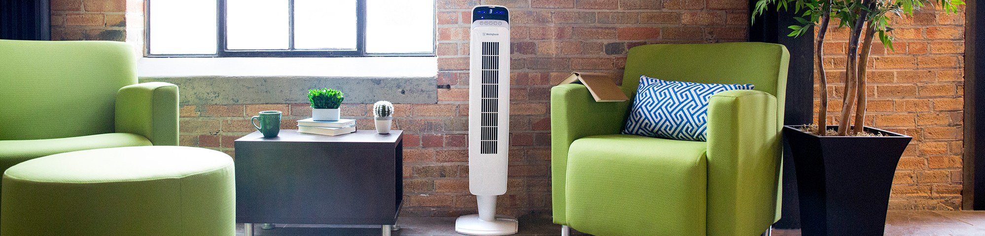 Best Tower Fan 2019 Reviews Of Quiet Oscillating Room Fans With Pictures