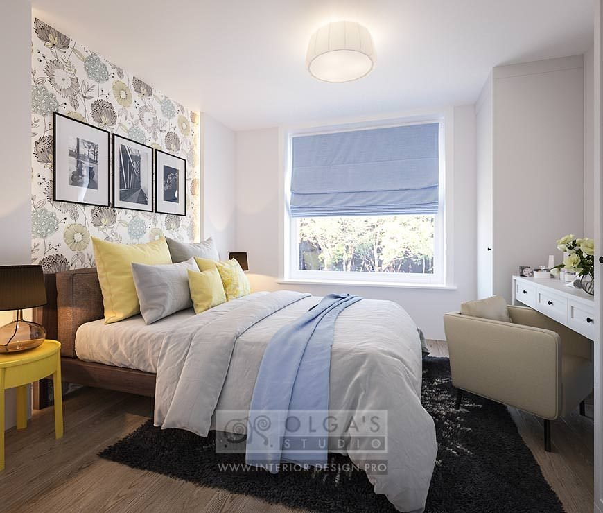 Best Modern Design Ideas For Small Bedroom Photo 2016 Olga's With Pictures