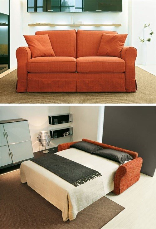 Best Comfortable Bedroom Sofa Beds With Pictures