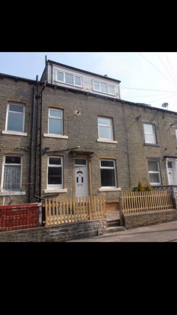 Best 3 Bedroom House Dss Accepted In Halifax West Yorkshire With Pictures