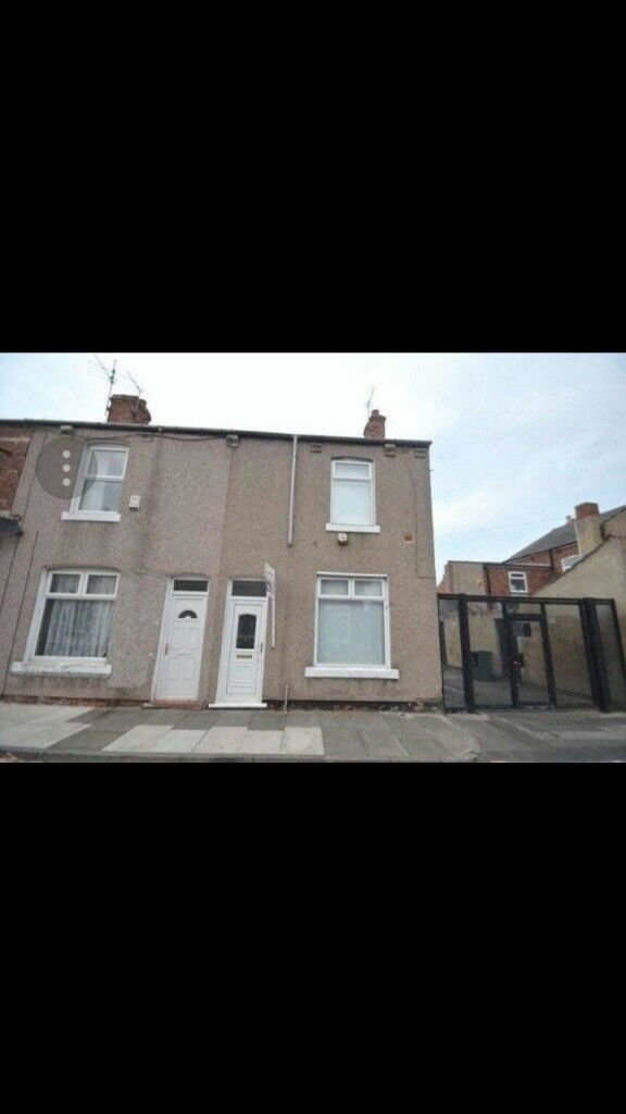 Best 2 Bedroom House For Rent Hartlepool £95 Week Dss Welcome With Pictures