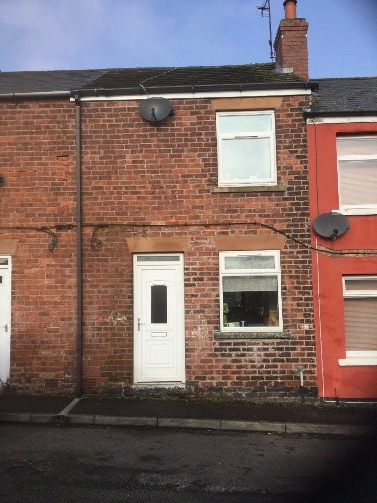 Best Dss Accepted 2 Bedroom House To Rent In Mansfield Ng19 With Pictures