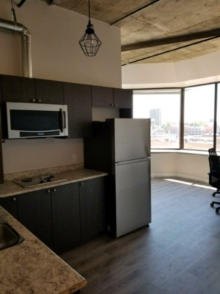 Best 1 Bedroom Apartments In Downtown Kitchener Ontario St N With Pictures
