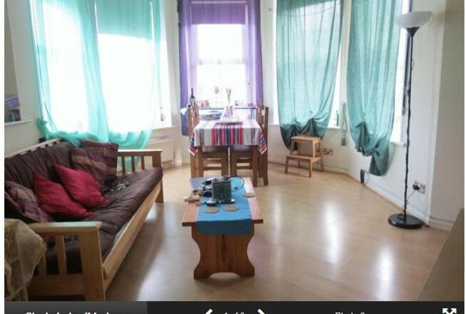 Best Spacious One Bedroom Flat To Rent In Bournemouth Dorset With Pictures Original 1024 x 768