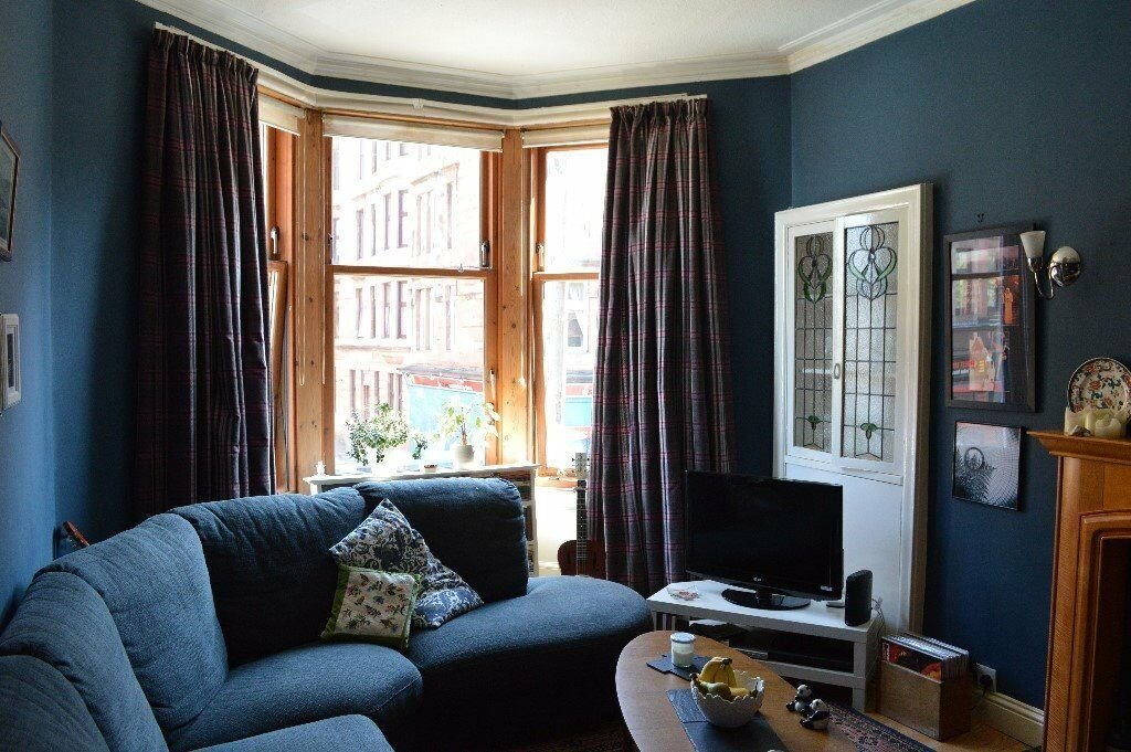 Best Classic Unfurnished 2 Bedroom Tenement Flat In Glasgow S With Pictures
