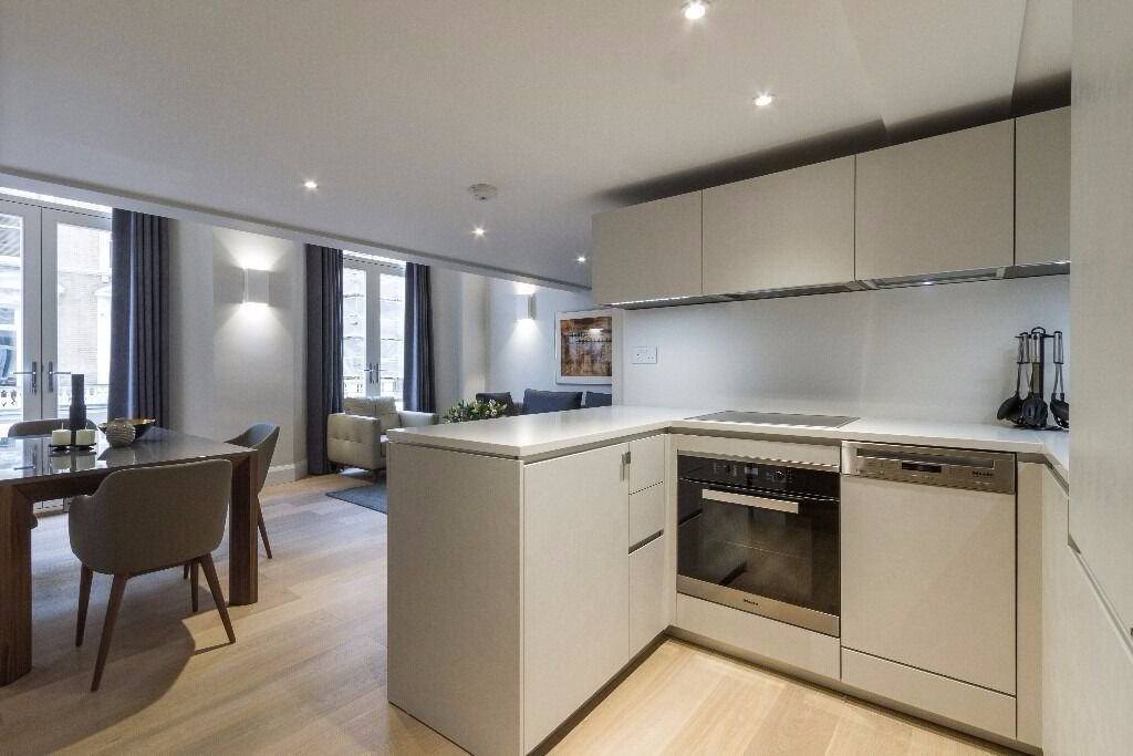 Best Luxury One Bedroom Flat Available Now Notting Hill With Pictures