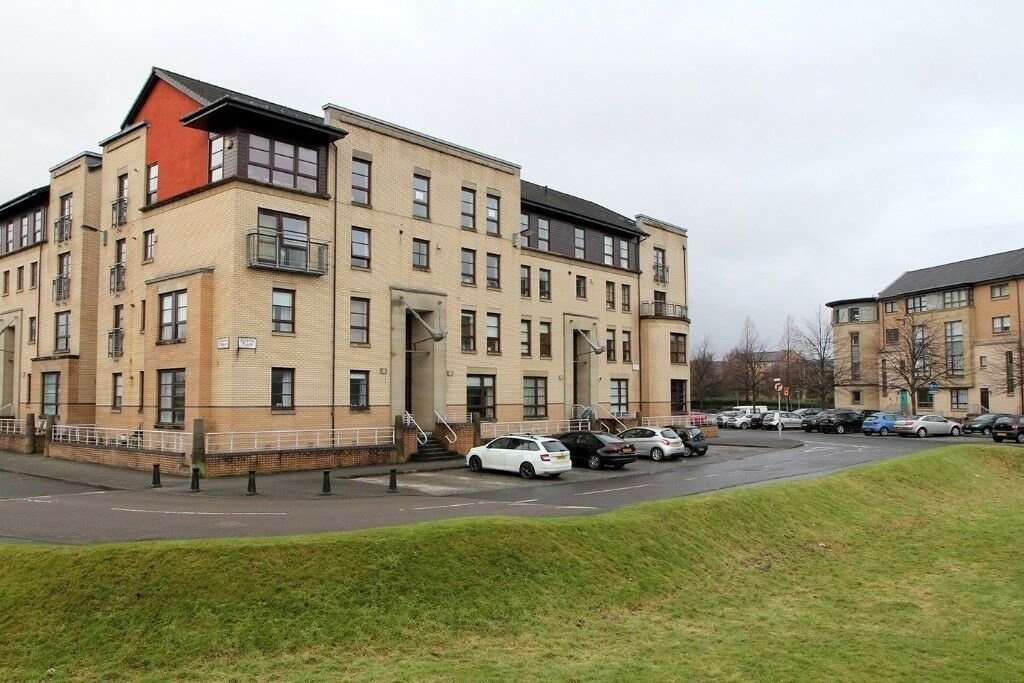 Best Exceptional 2 Bedroom Flat For Sale Glasgow In New With Pictures