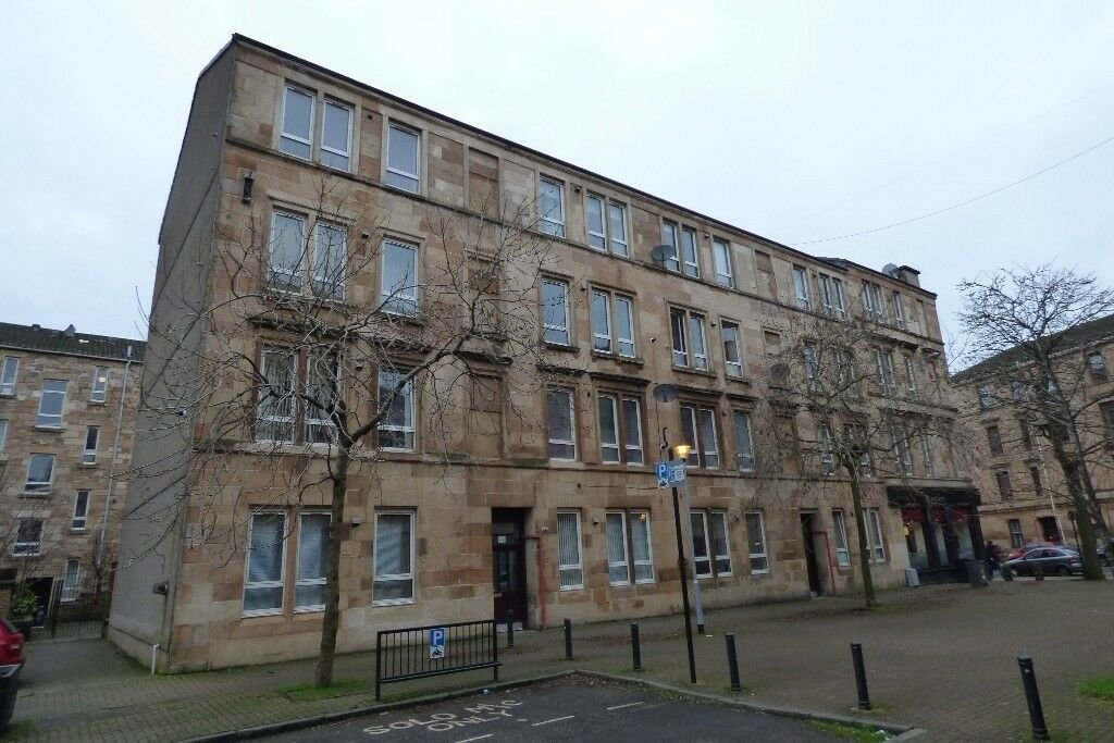 Best Glasgow West End Yorkhill Fully Furnished 1 Bedroom With Pictures