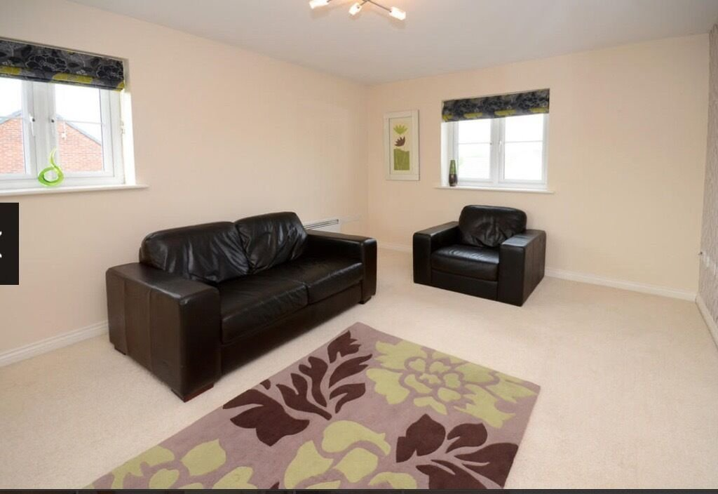 Best 2 Bedroom Property To Rent Newcastle Under Lyme In With Pictures