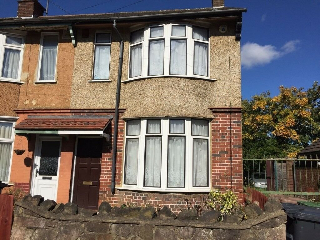 Best 2 Bedroom House To Let On St James Road Luton Beds Lu3 1Pw With Pictures