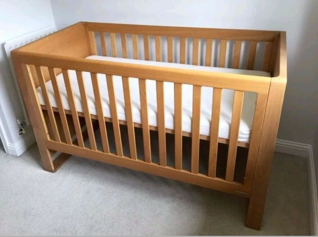 Best Mamas And Papas 3 Piece Bedroom Furniture Set In Hull With Pictures