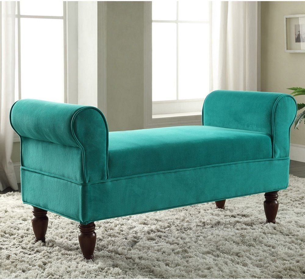 Best Modern Bench Seat Bedroom Entryway Upholstered Window With Pictures