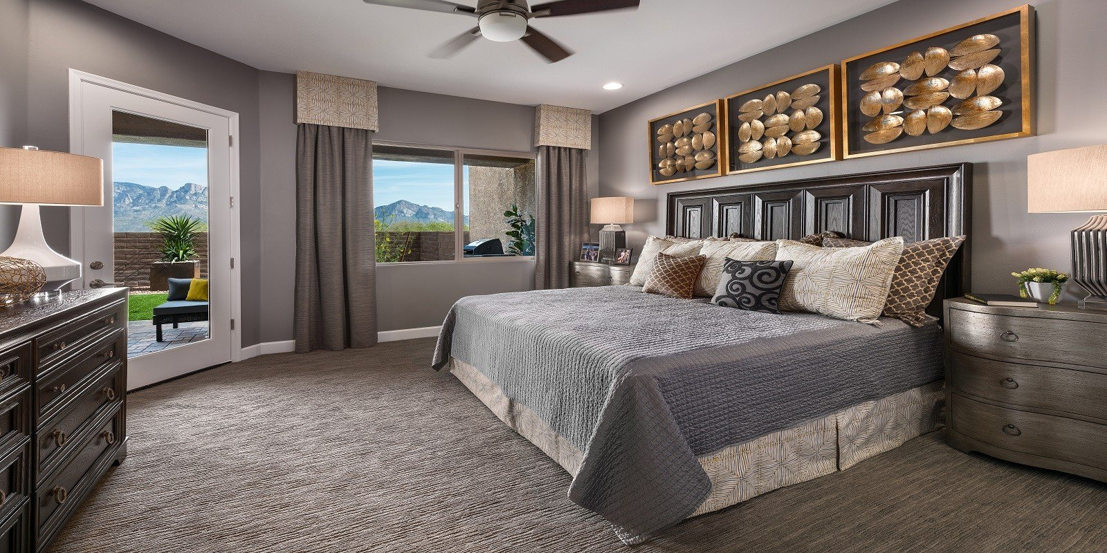 Best Mattamy Homes New Homes For Sale In Tucson Oro Valley With Pictures