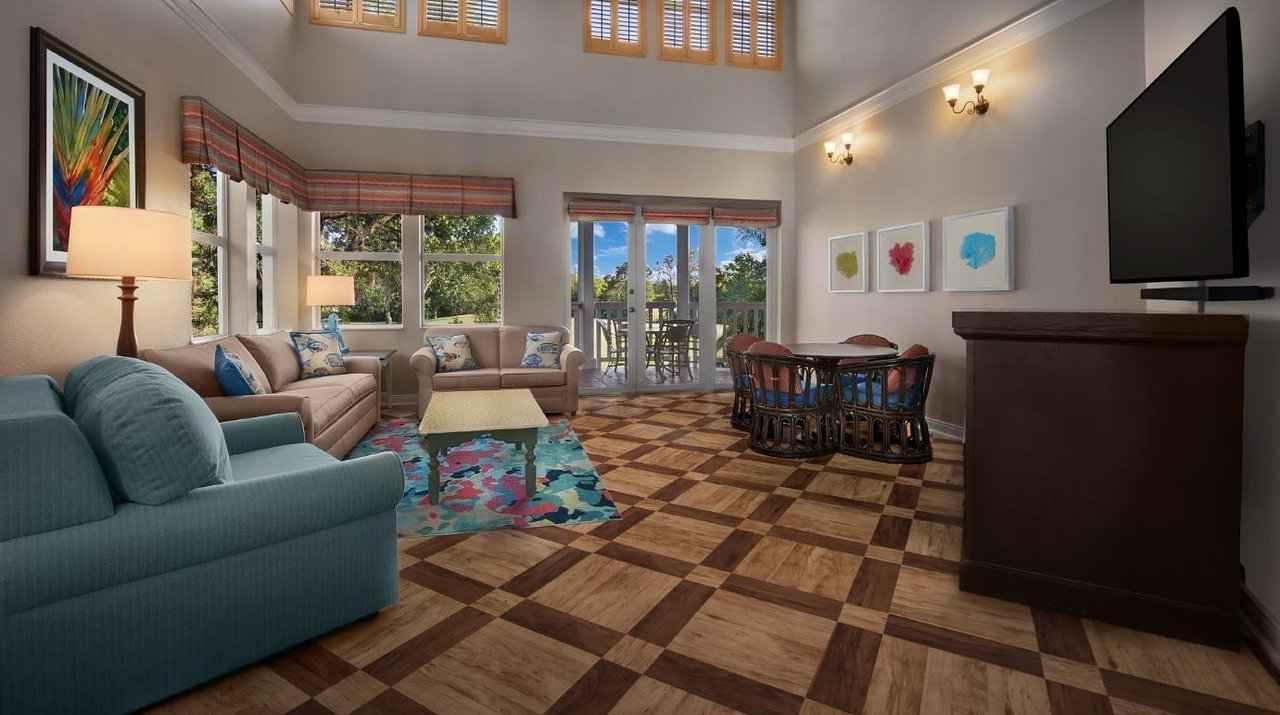 Best Renovated Old Key West 3 Bedroom Grand Villa Pictures The Dis Disney Discussion Forums With Pictures