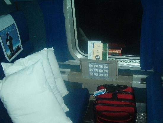 Best Right Side Of Family Bedroom Picture Of Coast Starlight With Pictures