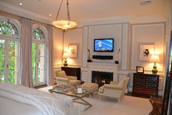 Best Flat Screen Tv And Fireplace In Bedrooms Picture Of With Pictures