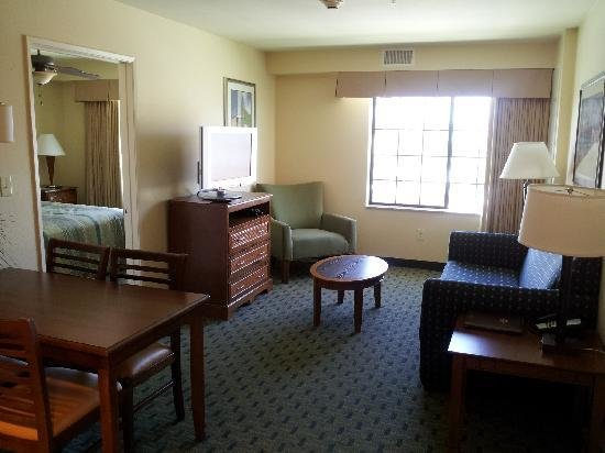 Best Bathroom In 2 Bedroom Suite Picture Of Homewood Suites By Hilton San Diego Airport Liberty With Pictures