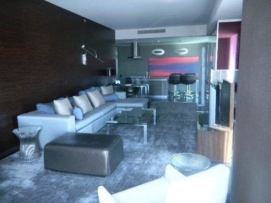 Best One Bedroom Suite Picture Of Palms Place Hotel And Spa Las Vegas Tripadvisor With Pictures
