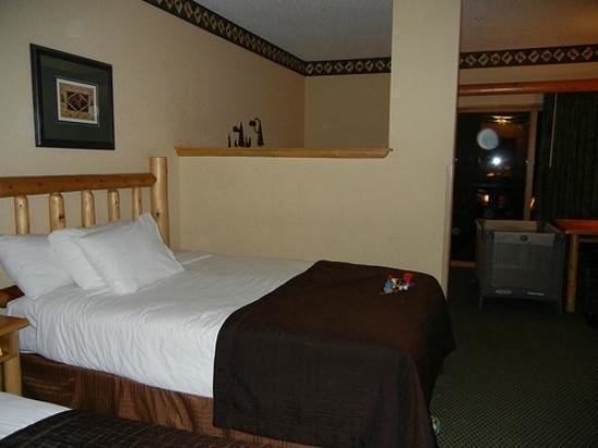 Best Bedroom Beds Picture Of Great Wolf Lodge Traverse City With Pictures