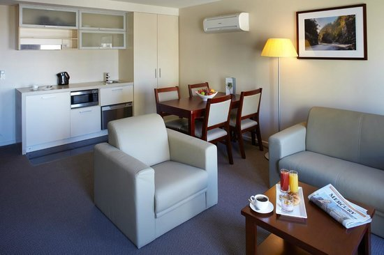 Best 1 Bedroom Apartment Picture Of Racv Ract Hobart With Pictures