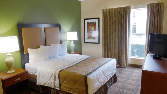 Best 2 Bedroom Suite Picture Of Extended Stay America With Pictures