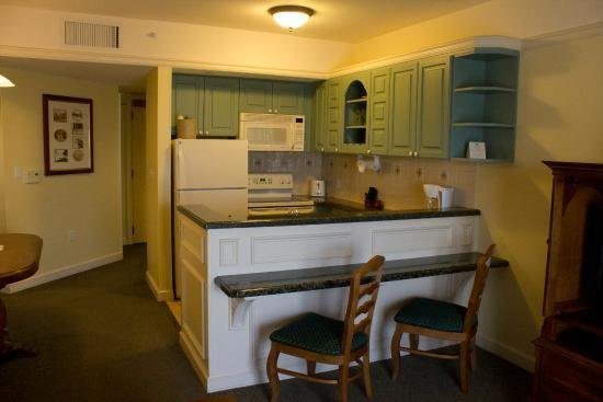 Best Two Bedroom Villa Picture Of Disney S Saratoga Springs With Pictures