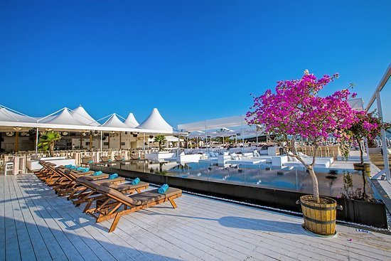 Best Bedroom Bar Picture Of Bedroom Beach Club Sunny Beach With Pictures