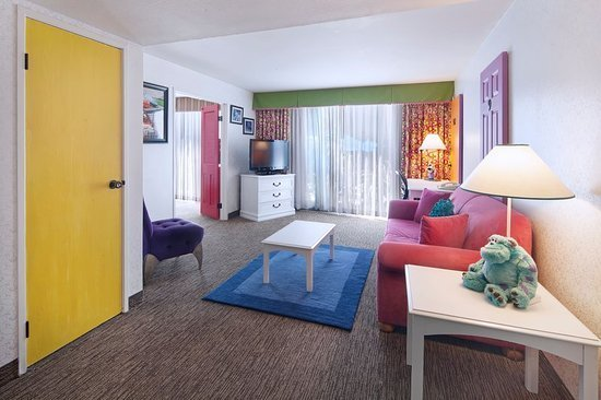 Best Two Bedroom Family Suite Picture Of Holiday Inn Hotel With Pictures