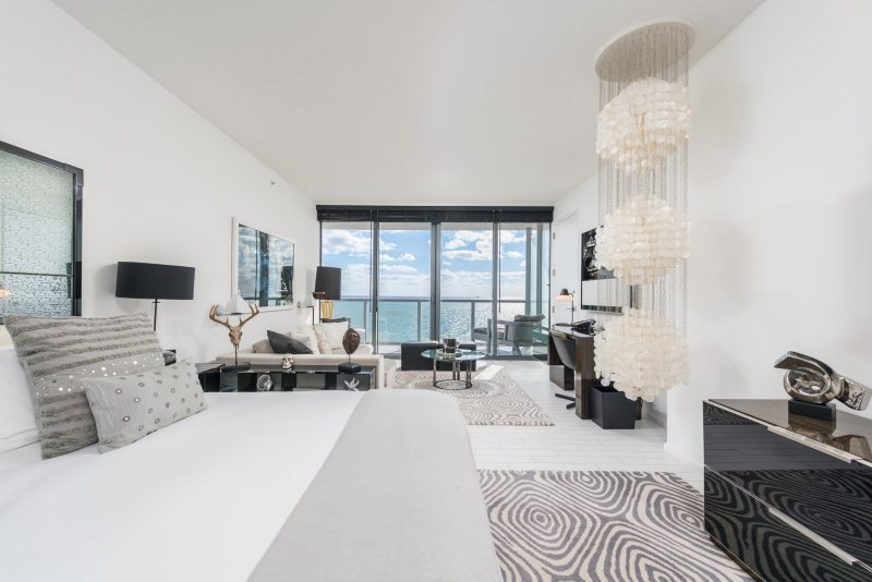 Best W South Beach Private Residence Full Oceanfront 3 Bedroom With Pictures