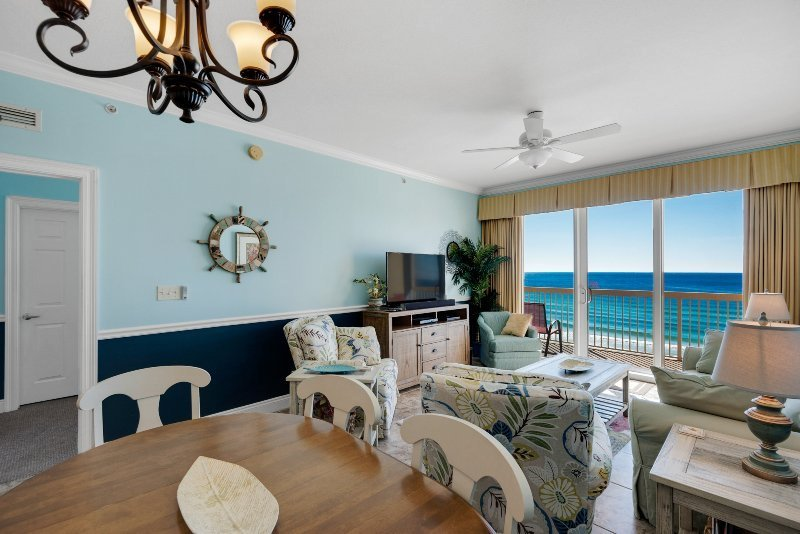 Best Luxurious Beachfront 3 Bedroom Calypso Resort Condo With Pictures