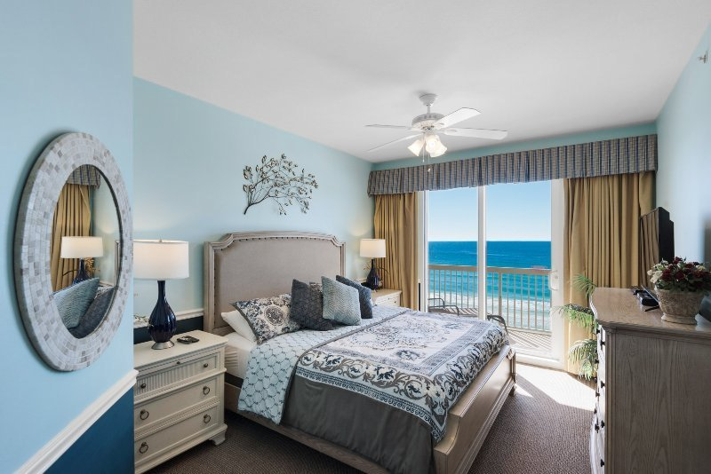 Best Luxurious Beachfront 3 Bedroom Calypso Resort Condo Updated 2019 Tripadvisor Panama City With Pictures