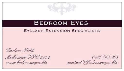 Best Bedroom Eyes In Fitzroy Melbourne Vic Beauty Salons With Pictures