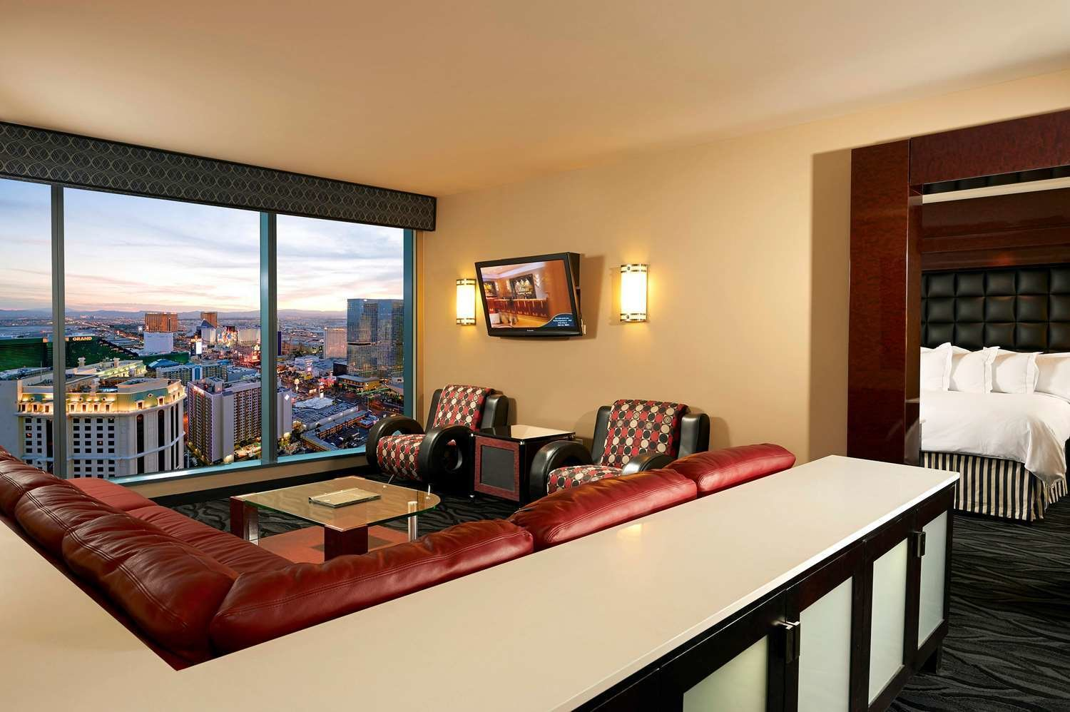Best Elara Hilton Grand Vacations Hotel Las Vegas Nv See Discounts With Pictures