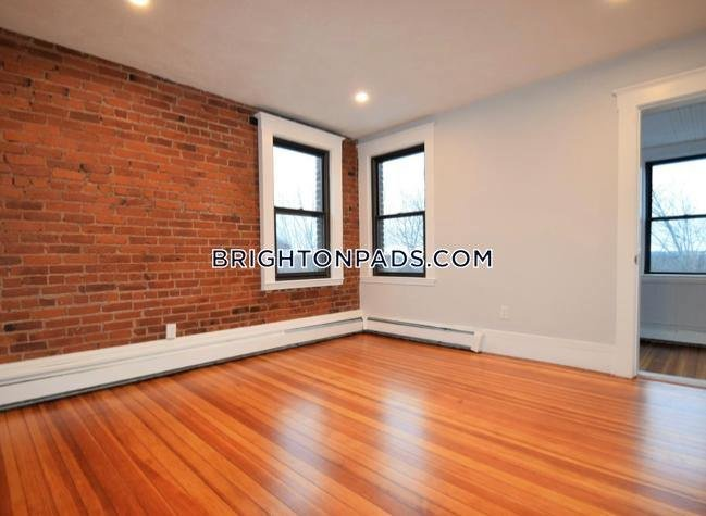 Best Brighton Apartment For Rent 1 Bedroom 1 Bath Boston 2 400 With Pictures