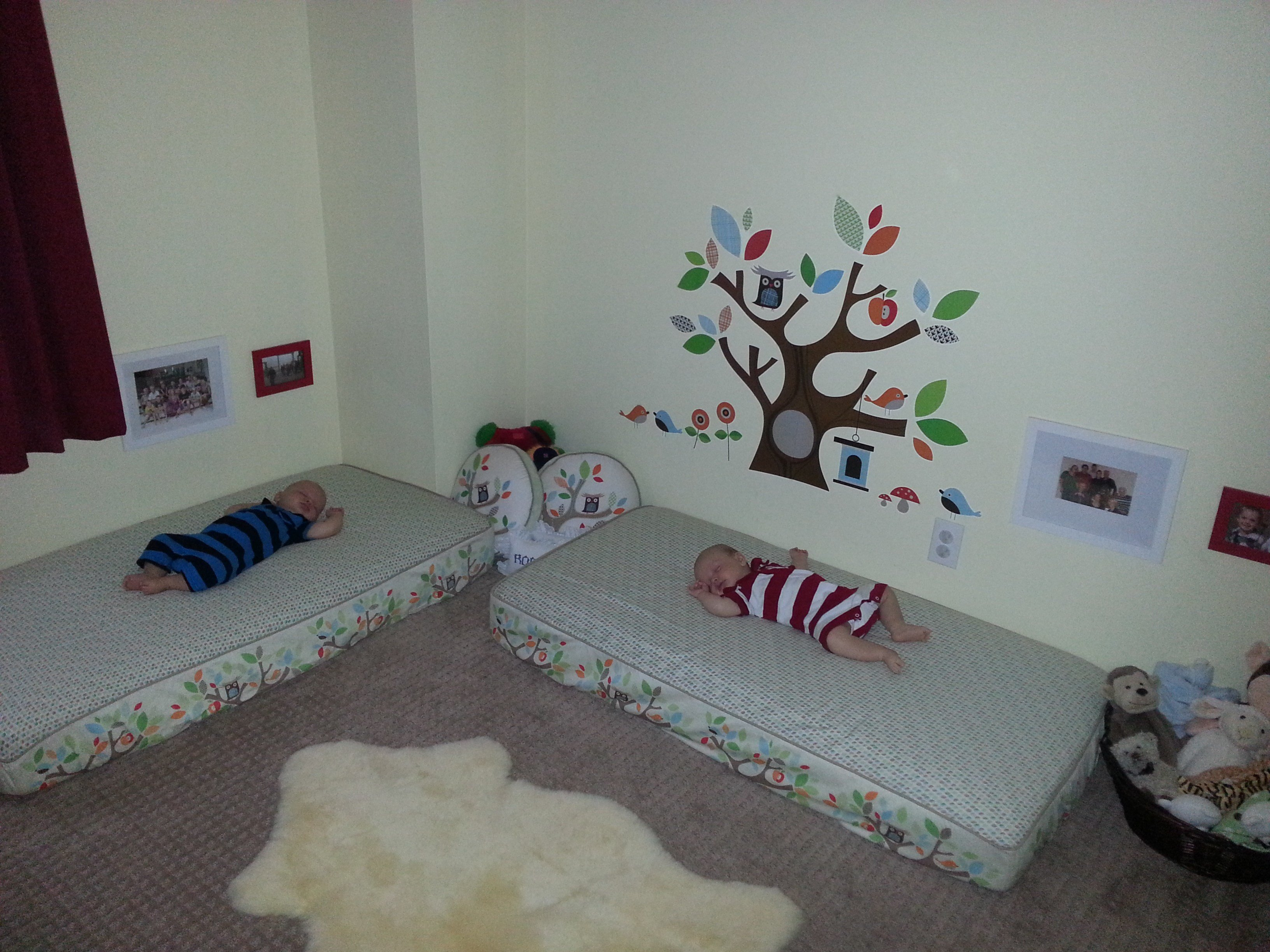 Best Setting Up The Home The Bedroom Montessori Moms With Pictures