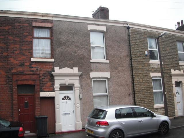 Best For Rent In Preston Lancashire 2 Bedroom Terraced House With Pictures